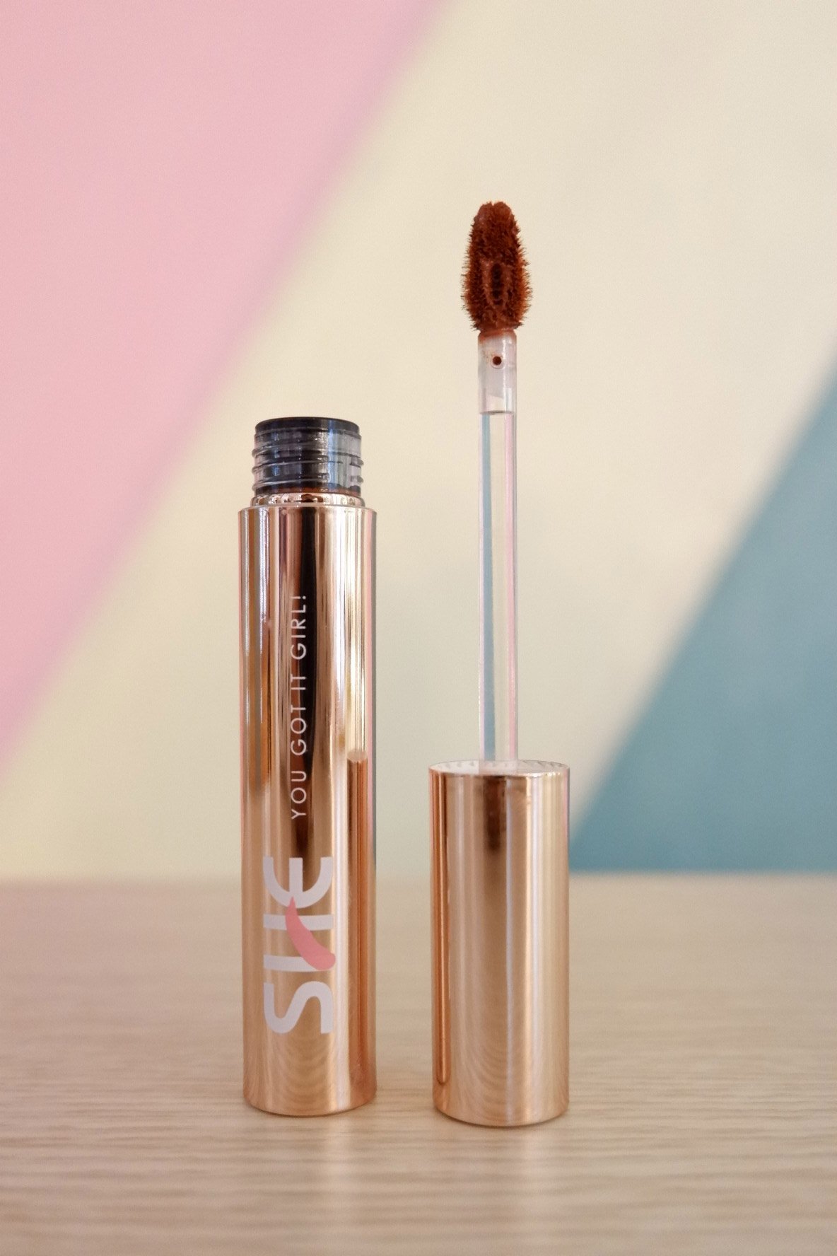 About - SHE Cosmetics